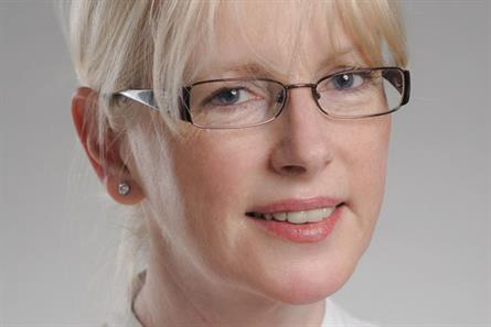 Helena Kavanagh: managing director of street furniture division, JCDecaux