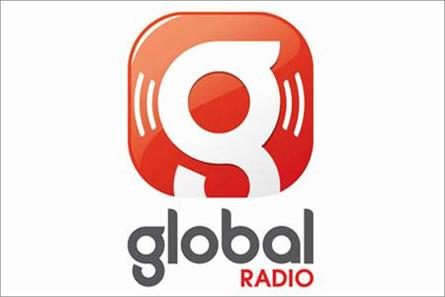 Global Radio: promotes Gareth Andrews