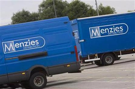 Menzies Distribution: one of the major wholesale print distributors in the UK