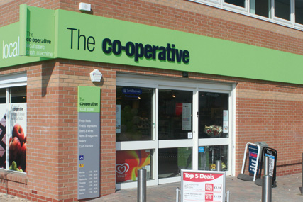 The Co-op calls review of its £54m media business