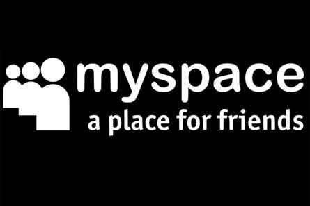 MySpace: teams up with Facebook