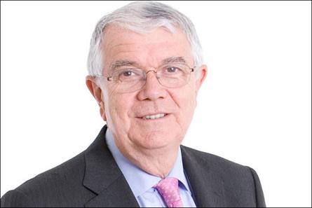 Lord Burns: extending his role as Channel 4 chairman until January 2016