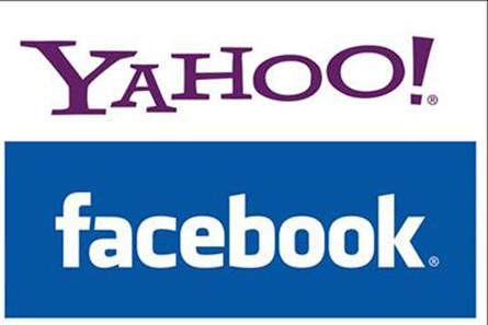 Yahoo and Facebook: settle their patent dispute