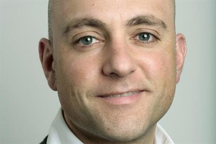 Chris Pelekanou: heads GNM's ad sales push into the US