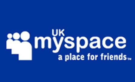 MySpace: expanding music presence