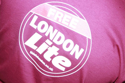 London Lite: will it's future be affected by the closure of thelondonpaper?