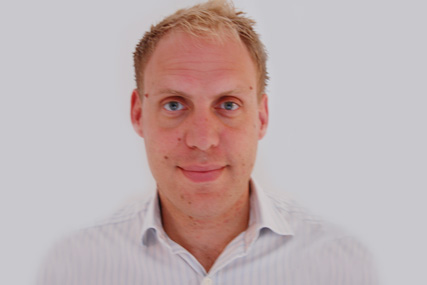 Ian Samuel: appointed UK ad sales director for Myvideorights.com