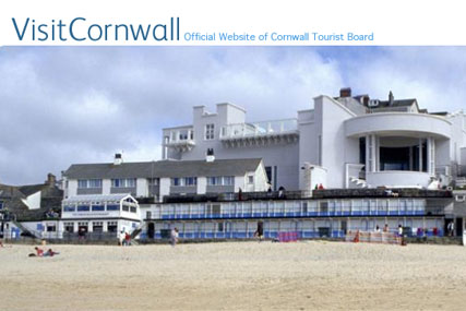 VisitCornwall reviews £1m advertising and media account