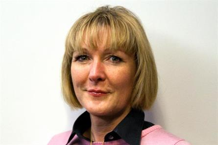 Karen Stacey: head of broadcast sales at Bauer Media