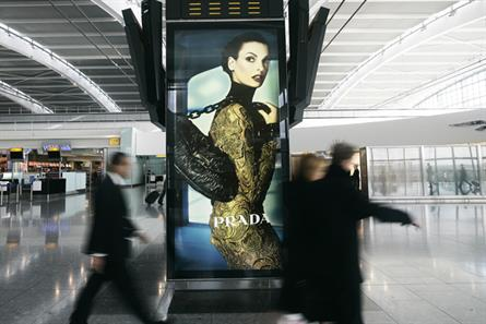 JCDecaux reports increasing revenues