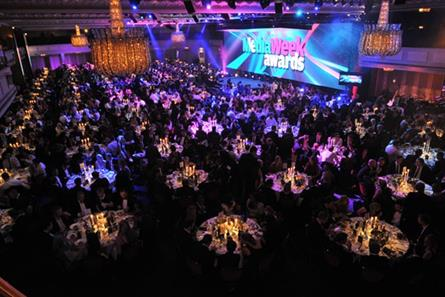 Media Week Awards: sold out for second consecutive year