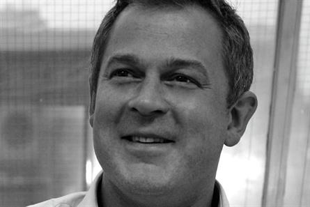 Malcolm Boxall: rejoins Walker Media as head of screen