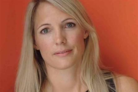 Anna Jones: acting COO, Hearst Magazines UK