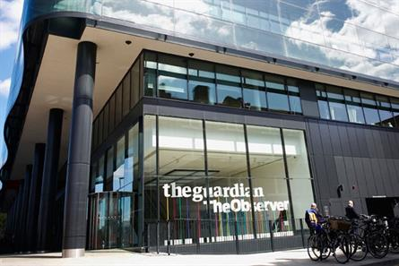 Guardian prepares for more job cuts as losses mount in 2012