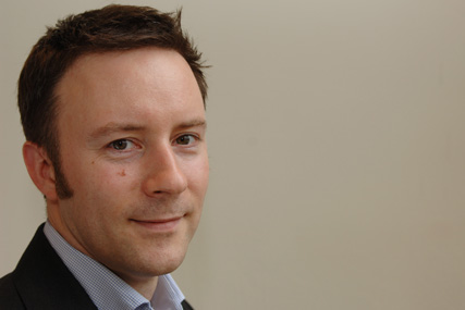 Tim Elkington, new head of research at the Internet Advertising Bureau