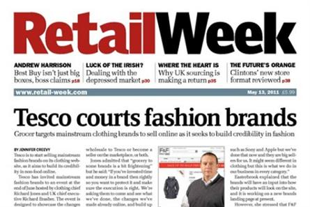Retail Week: an Emap title