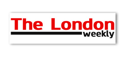Online launch: The London Weekly unveils its new website on Sunday