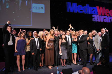 MediaCom: Agency of the Year 2008
