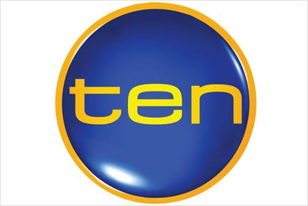 Ten Network: parent company puts Eye UK up for sale