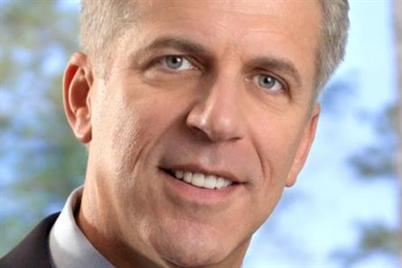 Jim Davis: senior vice president and chief marketing officer, SAS