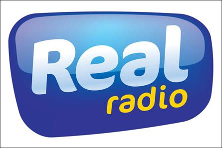 Real Radio: Sky to sponsor breakfast shows on all the network's stations
