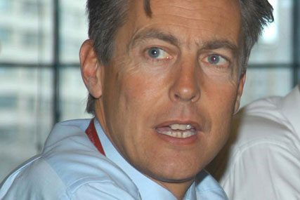 Ben Bradshaw: culture secretary is reviewing product placement policy