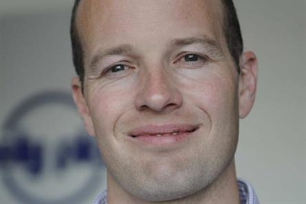 Dominic Rowell: named managing director of digital at Lonely Planet