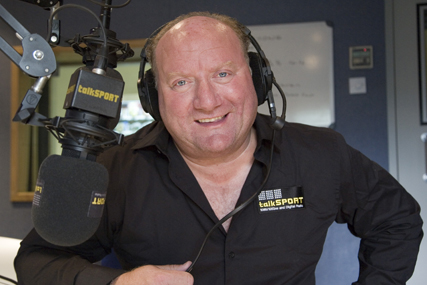 UTV: TalkSport's World Cup coverage boosted ad revenue