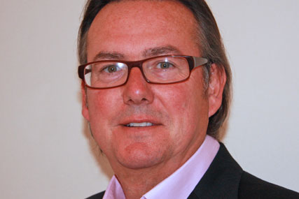 Jerry Hill: Rajar chief executive