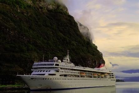 Account win:  Fred Olsen Cruise Lines gives media business to Total Media