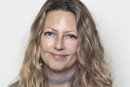 Jo Blake: head of print and radio investment at Arena Media