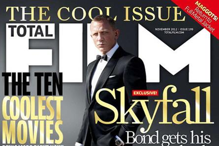 Total Film: Future title to be a focus of new team headed by Robert Elms