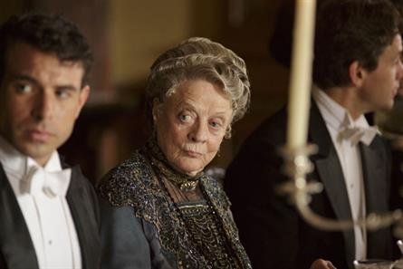 Downton Abbey: a fifth series of the popular derama has been commissioned