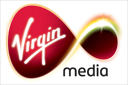 Virgin Media: reports increase in revenue