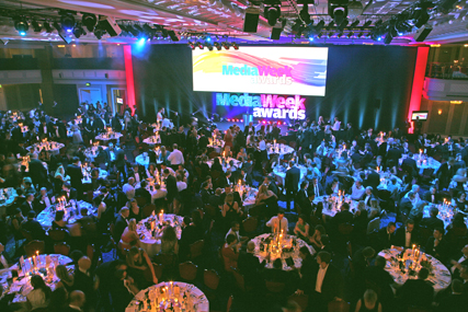 Media Week Awards: celebrating excellence in the media world