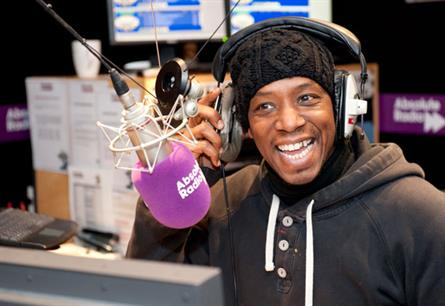 Absolute Radio: banks on Ian Wright in the New Year