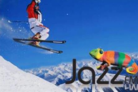 Jazz FM: Volvo to sponsor station's daily snow bulletins