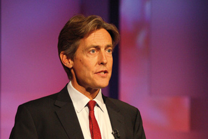 Ben Bradshaw, Secretary of State for Culture, Media and Sport