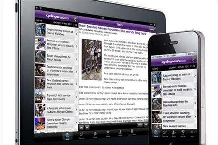Cyclingnews: Future pushes online activity in time for the Tour de France