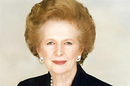 Margaret Thatcher: BBC set to play controversial protest song