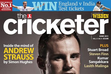 The Cricketer: magazine's name change follows acquisition by consortium