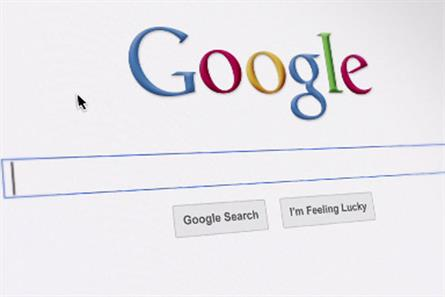 Google: accused of 'abusing' search dominance
