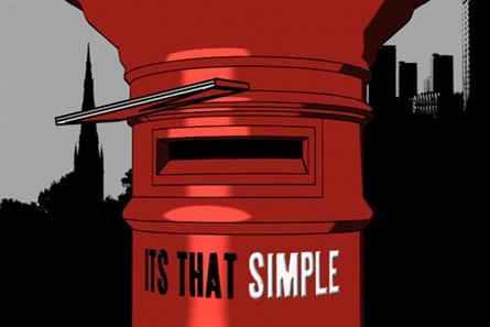 LoveFilm: postal rentals trails streaming service