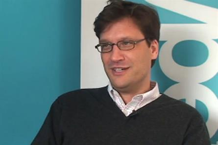 Doug Bewsher: Skype's chief marketing officer is axed