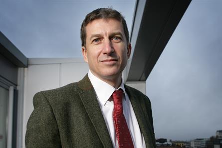 Simon Francis: launches Flock Associates