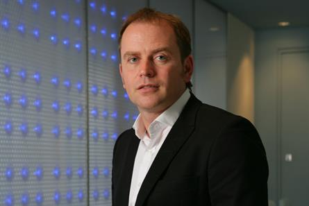 Kelly Williams: the new head of TV at ITV