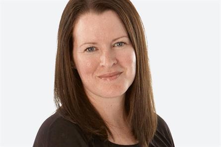 Ruth Cartwright, broadcast director, Maxus