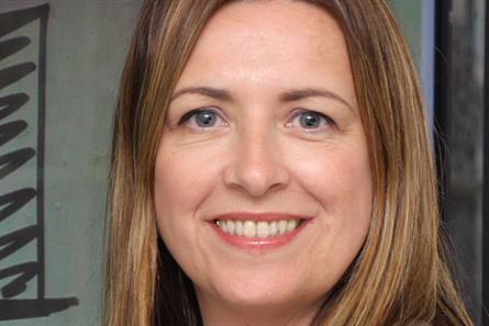 Eva Keogan: launches social media agency Conversociable
