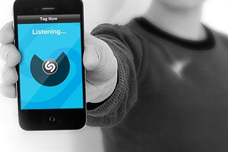 Shazam: partners Y&R
