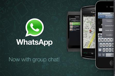 WhatsApp: to continue as a standalone service after its acquisition by Facebook